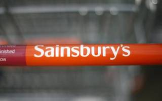 sainsbury's takes a profit hit - here's how analysts reacted