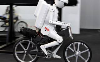 two thirds of companies plan to use robots