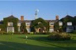 huge expansion plans for the belfry hotel and resort in sutton...