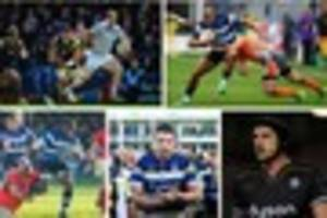 bath rugby injury updates for the premiership trip to sale sharks