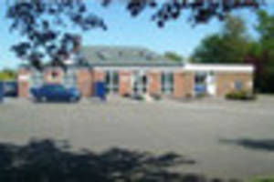 school closes after water supply dries up - 2,000 homes also...