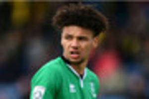 are lincoln city set to swoop for transfer-listed lee angol?