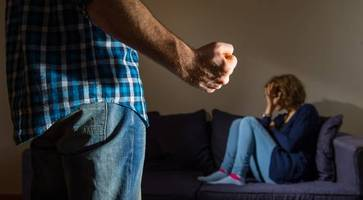 churches could become 'safe places' for domestic violence victims