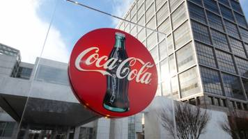 Has The Pop Bubble Burst? Coke Is Cutting Hundreds Of Jobs