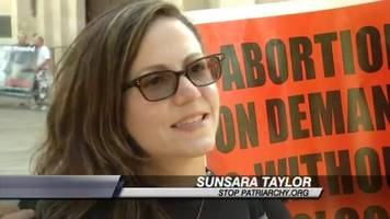 berkeley said no to ann coulter but yes to radical leftist sunsara taylor
