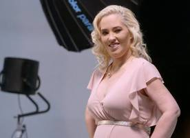 mama june shows off size 4 figure in baywatch-themed photo shoot