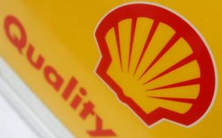 shares in shell rise as the oil major's profit more than doubles