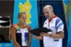 tom daley's first diving coach swaps devon for australia after 25...