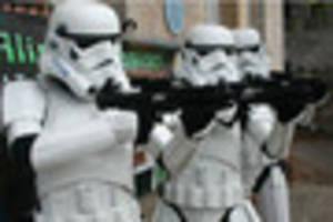 may the fourth be with you! star wars fans take to twitter to...
