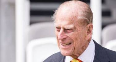 prince philip wiki: everything to know about the duke of edinburgh