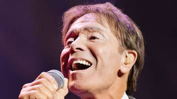 sir cliff richard: bbc says legal spending 'grossly unreasonable'