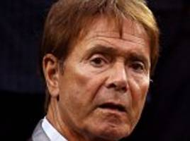 sir cliff richard and bbc put high court case on hold