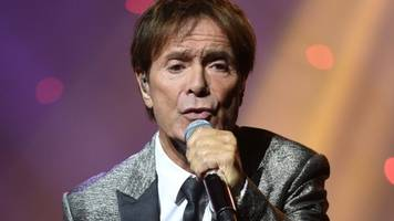 sir cliff richard and bbc pause legal fight over report