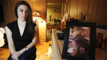 casey anthony 'bored out of her mind'