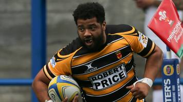 the welshman pursuing a dream with jamaica
