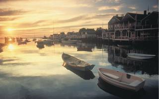 whale oil be damned: investigating nantucket's emerging foodie scene