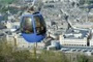 letter: why route a cable car over people's homes?