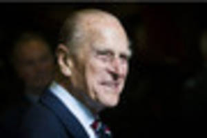 prince philip retires: 90 classic lines from the duke of...