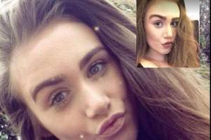 fears grow for 14-year-old girl missing after setting out for school three days ago