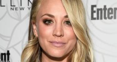kaley cuoco's boyfriend in 2017: who is kaley cuoco dating?