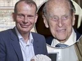 andrew marr on the duke of edinburgh