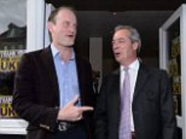 nigel farage only has himself to blame for ukip's failure