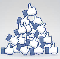 Fishing For Facebook Likes? They Won't Make You Happier - According To Science