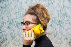 a rubber ducky phone case only appeals to babies, the occasional starbucks barista, and me