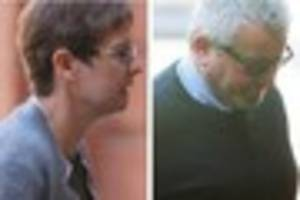 siblings timothy baumber and tessa quelch conned elderly mum out...