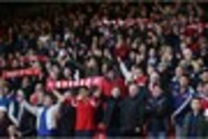 nottingham forest v ipswich town officially sold out as fans look...