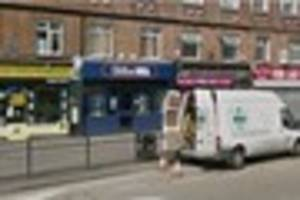 harlow man charged after waltham abbey william hill burglary
