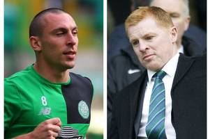 scott brown and neil lennon being snubbed for awards is plain petty but they've won the games real prizes - chris sutton