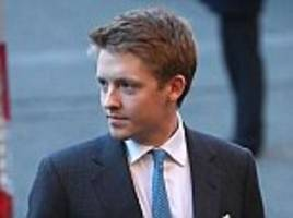 duke of westminster, 26, becomes richest young person ever