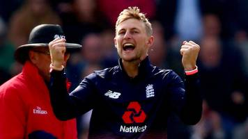 england v ireland: joe root stars with bat and ball as hosts seal series at lord's