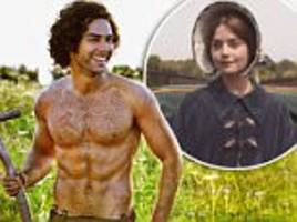 poldark is set to move to a summer schedule to avoid clash
