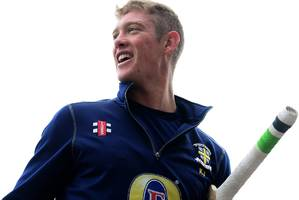 one-day cup: durham defeat northants after keaton jennings century