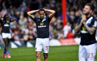 blackburn relegated as blues and forest survive on final day