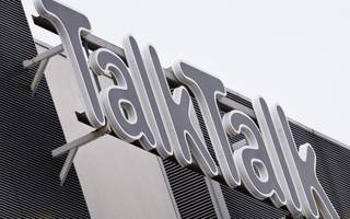is talktalk lining up a plan to cut dividends?