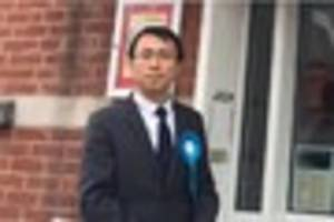 conservative edward yi he enters general election race against...