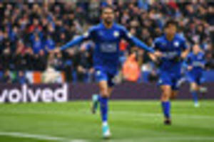 leicester city survival, top 10 finish, shakespeare's job,...