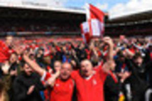 'end of a very long bad dream' - nottingham forest fans react to...