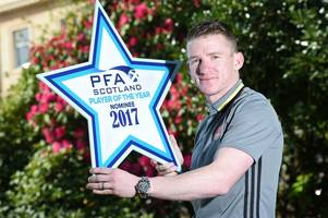 aberdeen star jonny hayes on red alert as hearts beat to a brand new tune