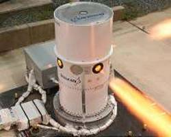 orion motor ready for crewed mission