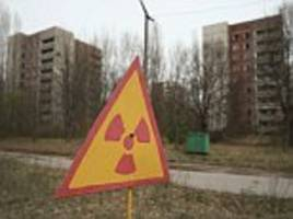 could chernobyl disaster pave the way for life on mars?