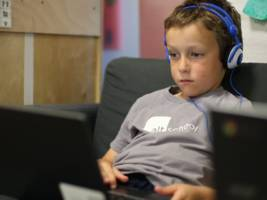 silicon valley billionaires are appalled by normal schools — so they created this new one