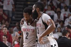 the rockets' series against the spurs turns on its human elements