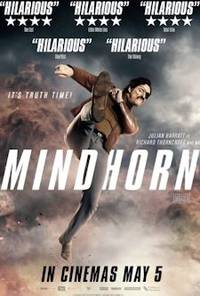 MOVIE REVIEW: Mindhorn
