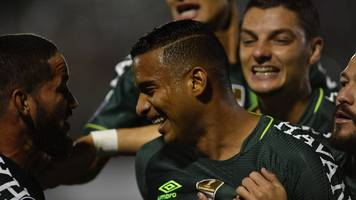 chapecoense win first title since plane crash that wiped out team