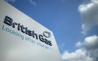 centrica sheds customers while warm weather hits finances
