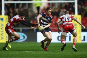 jason woodward completes his move from bristol rugby to gloucester